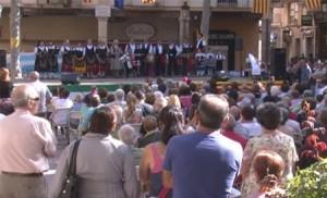 L'Associació d'Extremadura commemora el seu 30è aniversari