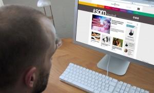 Un diari digital amb notícies d'actualitat i articles d'opinió